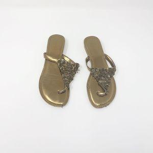 Fergie Women's Sandal's Size 6.5